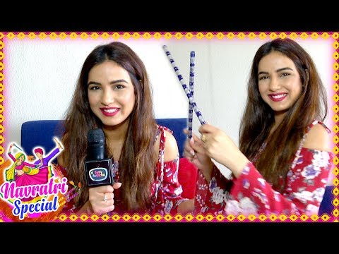 Jasmin Bhasin Navratri Tips To Fans | Tashan-E-Ish