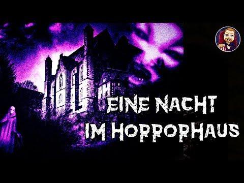 Kurzes Horror Hörspiel I Eine Nacht im Horrorhaus: Der Ofen