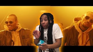 Video Chris Brown - To My Bed (Official Video) REACTION MP3, 3GP, MP4, WEBM, AVI, FLV September 2018