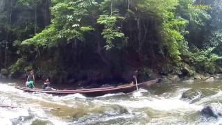 Nonton VLOG_011 : 5-6 Jam Mengarungi Sungai Pedalaman di tengah Pulau Sumatera Film Subtitle Indonesia Streaming Movie Download