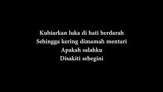 Karam - Zabarjad (lirik)