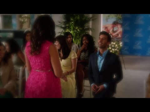 Jane the Virgin 1.15 (Clip)