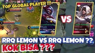 Download Video Niru Jadi RRQ Lemon, Eh Pas Main Ketemu RRQ Lemon Yg Asli !!! MALU BANGET !!!   Mobile Legend Zhask MP3 3GP MP4