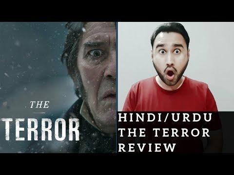 The Terror Season 1 - Review Hindi Urdu   Faheem Taj