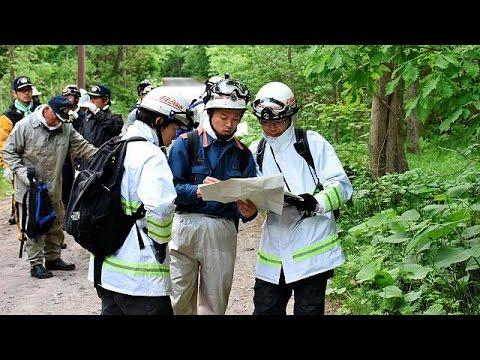 Ιαπωνία: Γονείς άφησαν τον 7χρονο γιο τους σε δάσος για τιμωρία – Αγνοείται εδώ και 3 ημέρες