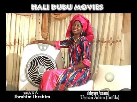AISHATU BAIWAR ALLAH WAKA 2 (Hausa Songs / Hausa Films)