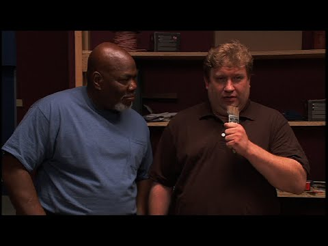 7th Street Theater   Season 3   Episode 9   Coach Gates  