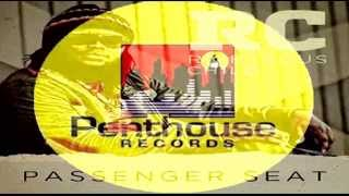R.C. (Righteous Child) - Passenger Seat - Penthouse Records - April 2014