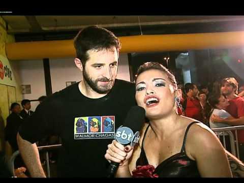 Entrevista no Risadaria