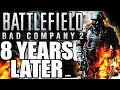 Battlefield Bad Company 2 REVIEW in 2018 - Still Active or Dead?