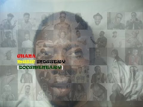 Dr_Drilla  -  Ghana Music Industry (The System)  - [Documentary]