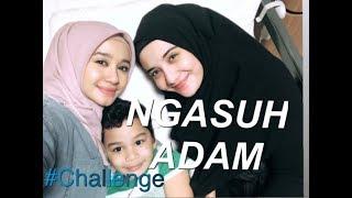 Video Mami Kia & aunt Bella Ngasuh Adam seharian MP3, 3GP, MP4, WEBM, AVI, FLV September 2019