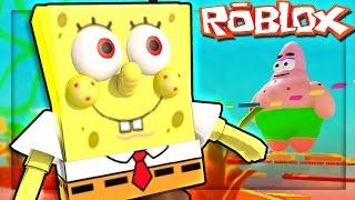 Roblox Adventures Stealing The Krabby Pattys Secret