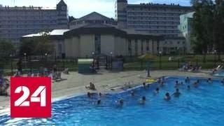 Президент поставил Алтай в пример всем курортам