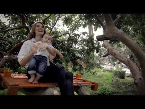 El reto de ser madre y empresaria de la modelo Ekaterina S. Skliar