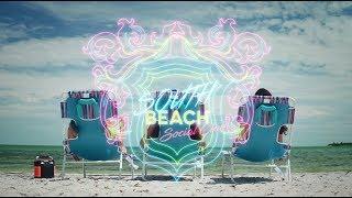 Salaam Remi & Kat Dahlia - Sunny Daze OFFICIAL VIDEO