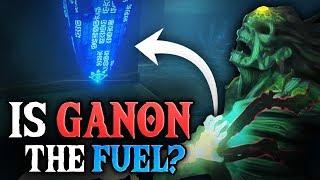 Video Breath of the Wild 2: Is Ganondorf the SOURCE of Ancient ENERGY? (ft. Zeltik) MP3, 3GP, MP4, WEBM, AVI, FLV Agustus 2019