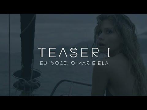 #EVME Luan Santana - 1º Teaser (Lançamento dia 19)