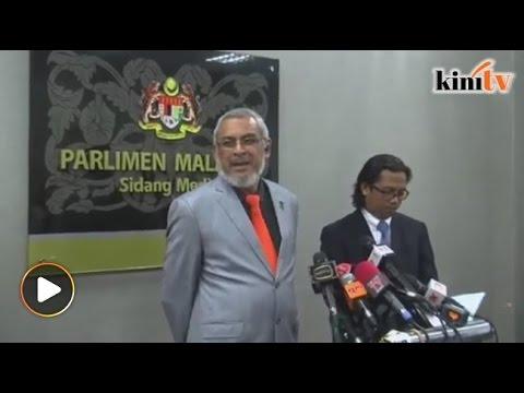 MP Shah Alam, Khalid Samad tak puas hati denda rendah pada penyerang