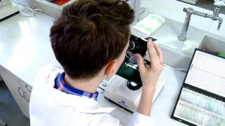 Mikroskopowe czary mary