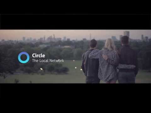 Discover Circle Com Sms Messages
