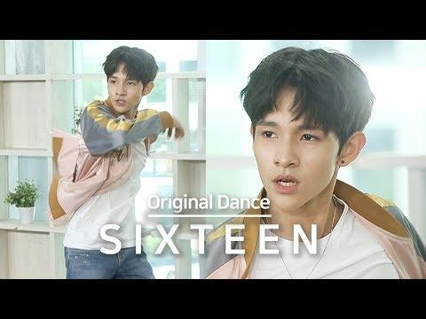 [Original Dance] Samuel(사무엘) Sixteen(식스틴) 댄스 직캠 [통통TV]