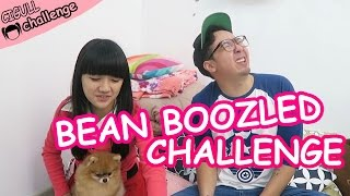 Video BEAN BOOZLED CHALLENGE with EDHO ZELL MP3, 3GP, MP4, WEBM, AVI, FLV Juni 2018