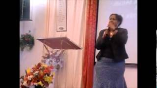 Ethiopian Evangelical Church In Edmonton By Evangelist Merkeb January 23, 2011