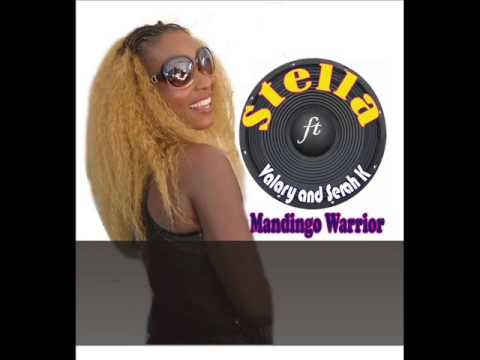Stella ft Valary and Serah K Mandingo Warrior