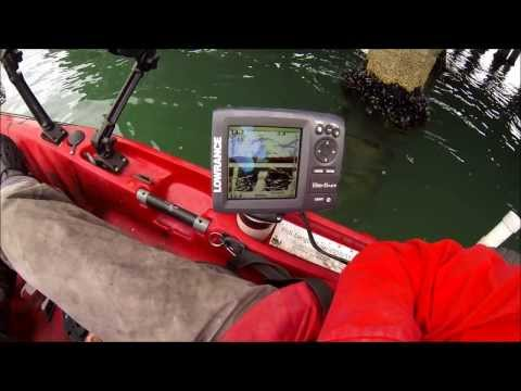 рейтинг лучших бюджетных эхолотов для рыбалки с лодки пвх