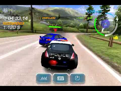 need for speed hot pursuit android free download