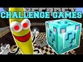 Download Lagu Minecraft: I'M A BANANA CHALLENGE GAMES - Lucky Block Mod - Modded Mini-Game Mp3 Free