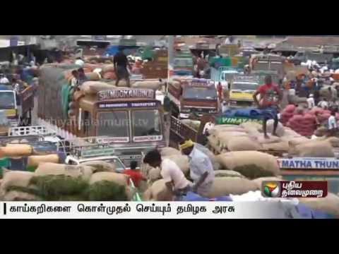 TN-government-is-procuring-vegetables-from-farmers-who-have-been-affected-due-to-the-Cauvery-crisis
