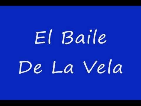 La Sonora Dinamita - El Baile De La Vela