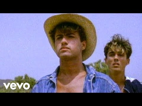 Wham! – Club Tropicana