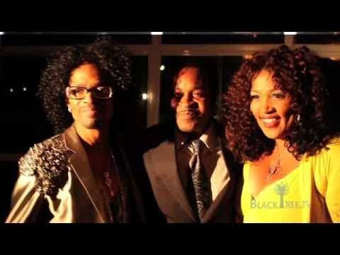 ACTRESS KYM WHITLEY HOSTS Wendell James BIRTHDAY PARTY BASH & CRUISE