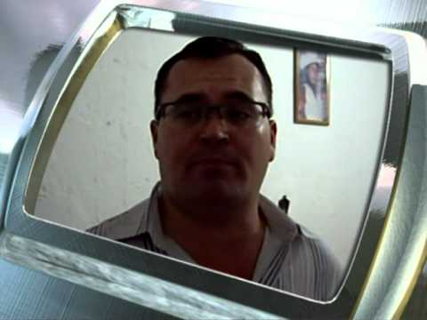Pastor Edson Lunardelli - A Vitória esta depois da muralha!
