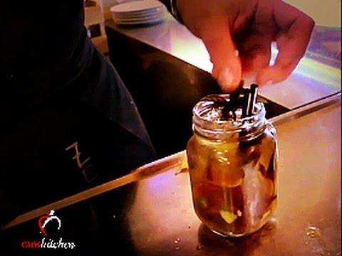 BASIL MOJITO @CAFFE' ZERO – PRATO