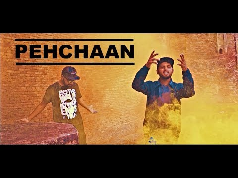 PEHCHAAN : Mandeep X Don Kam X Raahi ( Official Music Video 2018 )