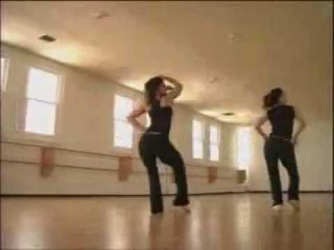 Bailando Reggaeton con estilo