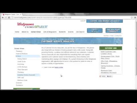 photograph regarding Walgreens Printable Applications referred to as Walgreens software kind - Fill Out and Signal Printable PDF