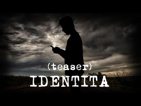 Identita [krátky film] - teaser