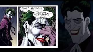 Nonton The Killing Joke Ending  Movie Vs Comic Differences Film Subtitle Indonesia Streaming Movie Download