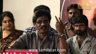 Bharathiraja and Sasi at Ettuthikkum Madhayaanai Audio Launch