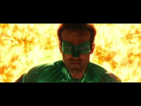 Green Lantern 2011 ► Green Lantern vs Parallax   Final Fight Scene ► Movie CLIP 4K Ultra HD