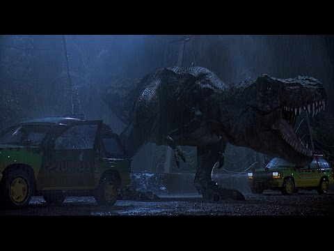 Best Kills in the JURASSIC PARK Trilogy