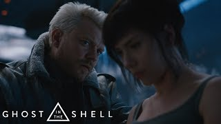 Nonton Ghost In The Shell  2017    Deep Dive Scene  Hd  Film Subtitle Indonesia Streaming Movie Download