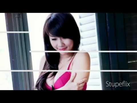 Hot girl 9x và sở thích diện bikini