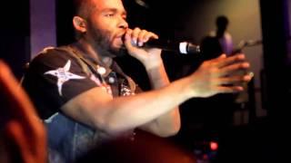 "Pharoahe Monch ""Clap"" Live Video"