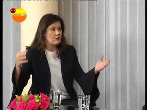 Тамара Трипић у емисији Актуелно на РТВ Сунце